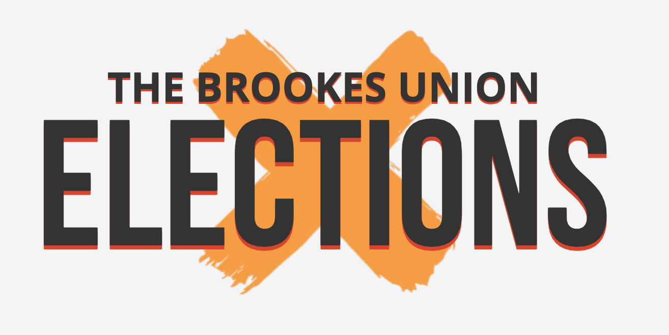 The Brookes Union Elections